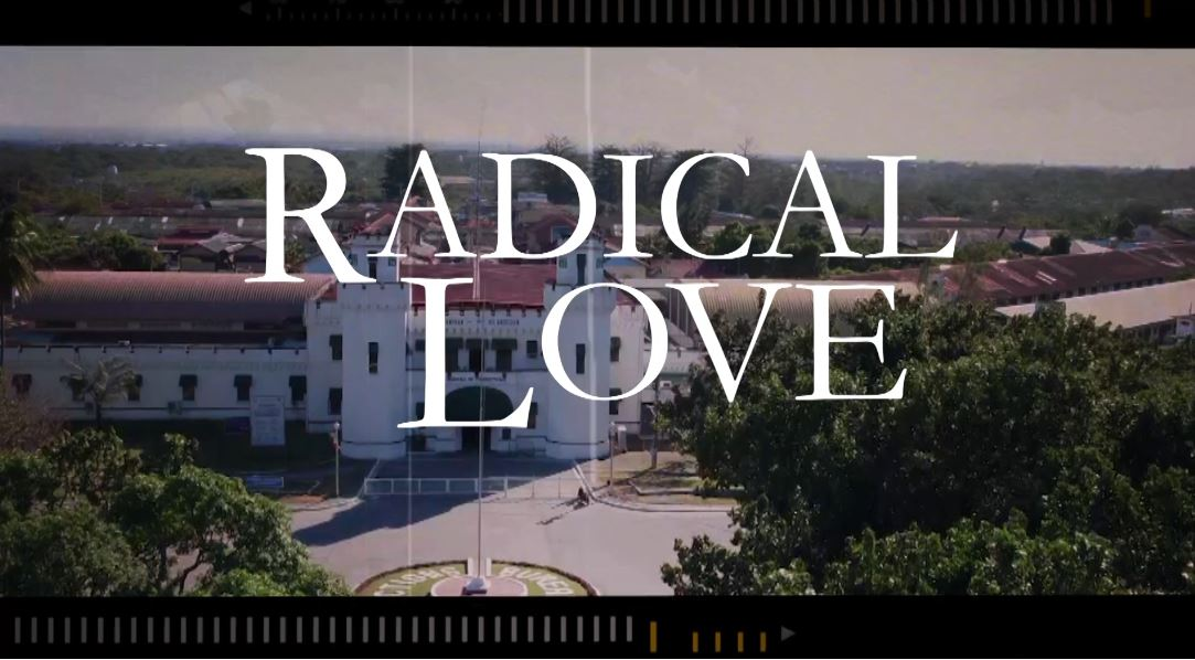 ABS CBN DocuCentral joins Cherry Pie in her quest for peace and forgiveness in the docu Radical Love
