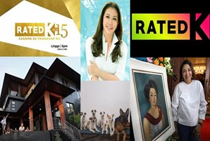 """Rated K"" celebrates 15 years on television"