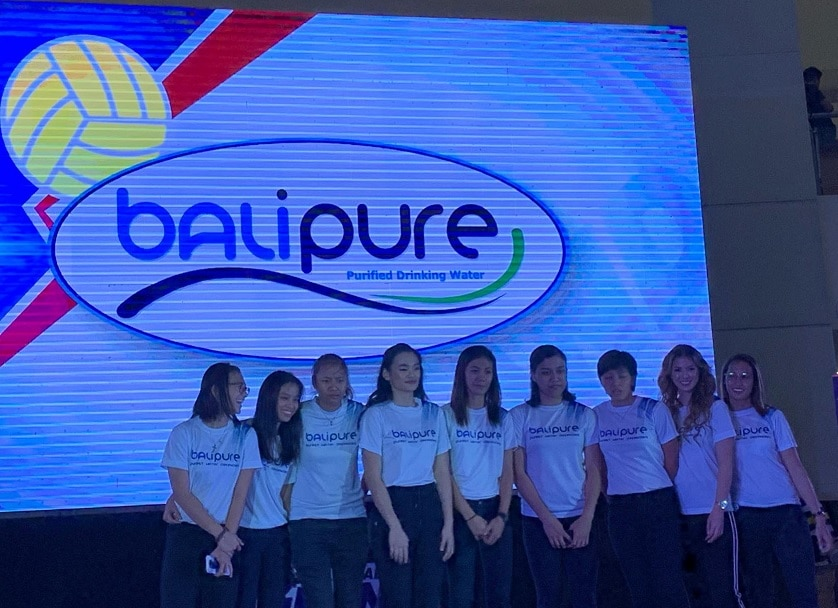 BaliPure Purest Water Defenders