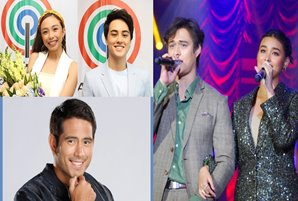 ABS-CBN unleashes big and new TV offerings as 2020 opens