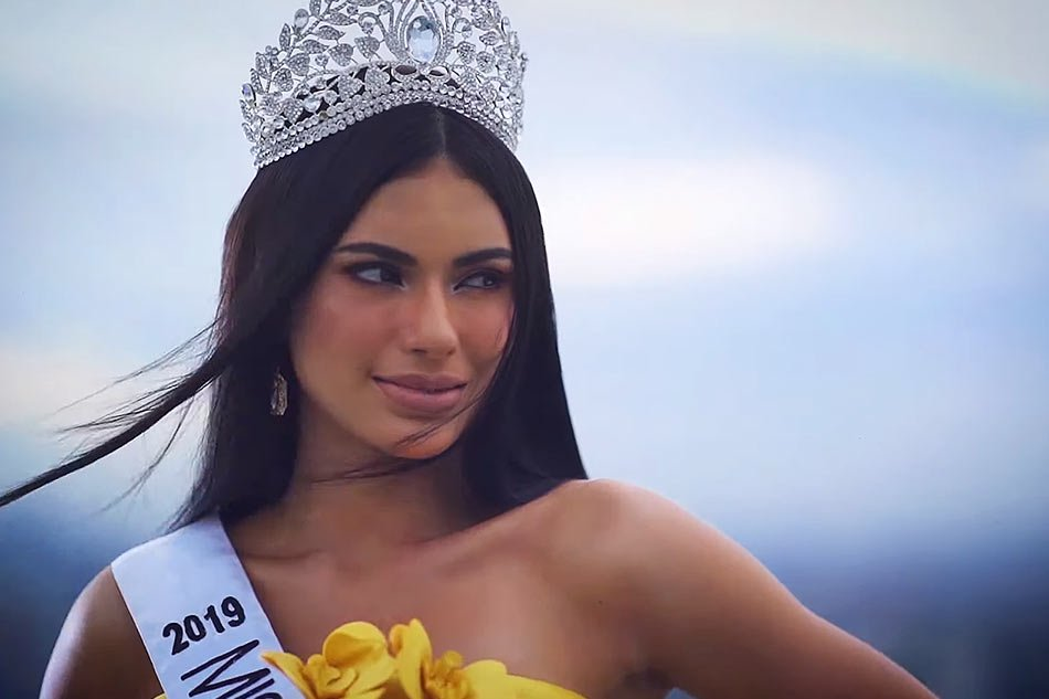 ABS-CBN to air Gazini's fight for back-to-back Miss Universe win
