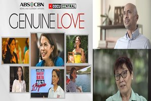 Docu on Gina Lopez's 'Genuine Love' for Filipinos, the Philippines, and God on ANC, iWant