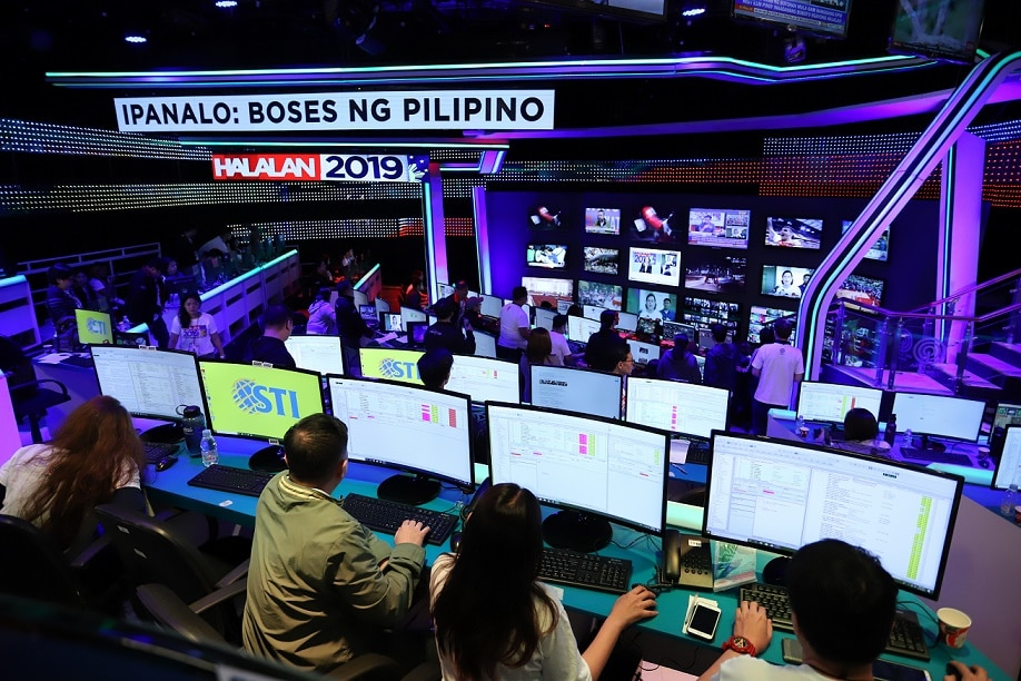 The ABS CBN News War Room_2