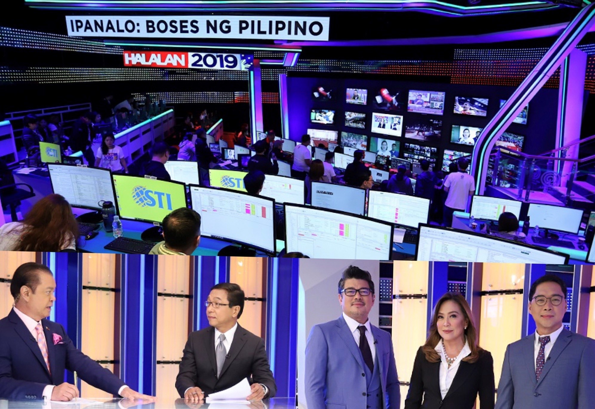 ABS-CBN News delivers most watched election coverage on TV and online