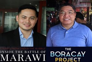 ABS-CBN journalists cited for excellent work, contributions to PH news