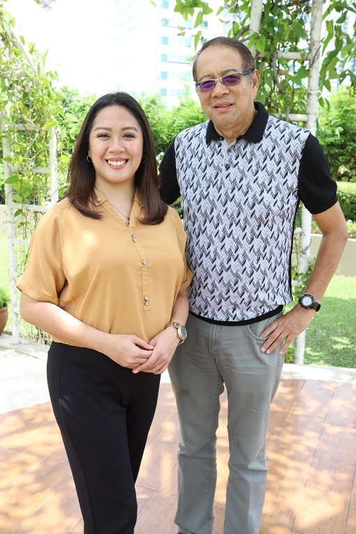 Join Rica Lazo and Danny Buenafe every Saturday at 2 pm in the new DZMM program Good Job