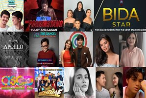 ABS-CBN launches more new shows, digital concerts, and fresh episodes of teleseryes