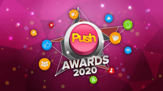 6th Push Awards honors inspiring digital stars