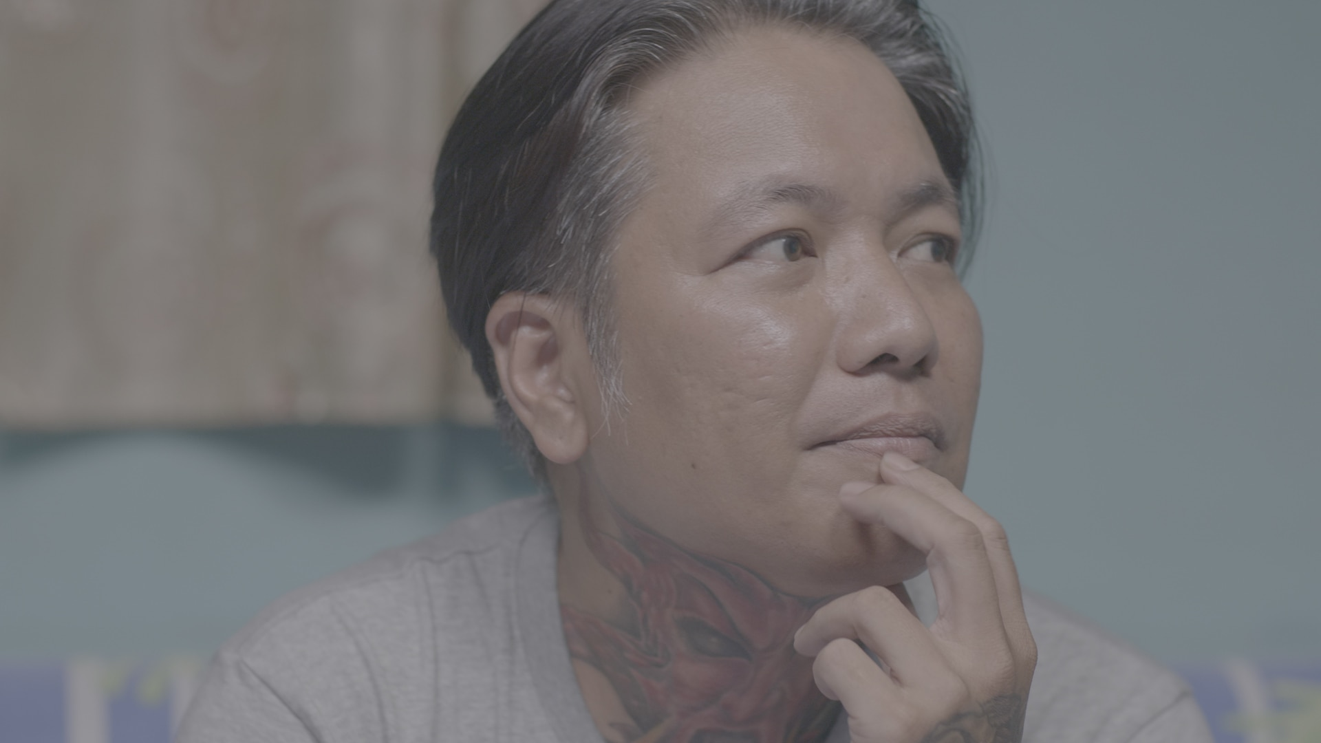 The documentary features stories of recovery and redemption of people who suffered mental illness or had loved ones who had mental health issues