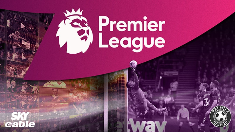 English Premier League season kicks off on SKYCable