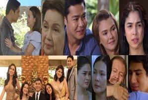 6 Kapamilya teleseryes that show #FamilyIsLove