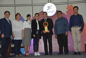 8th PMAP Makatao Awards