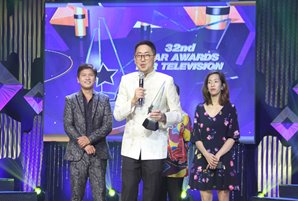 32nd PMPC Star Awards for Television