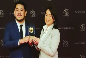 ABS-CBN wins Gold, Silver, and Bronze World medals