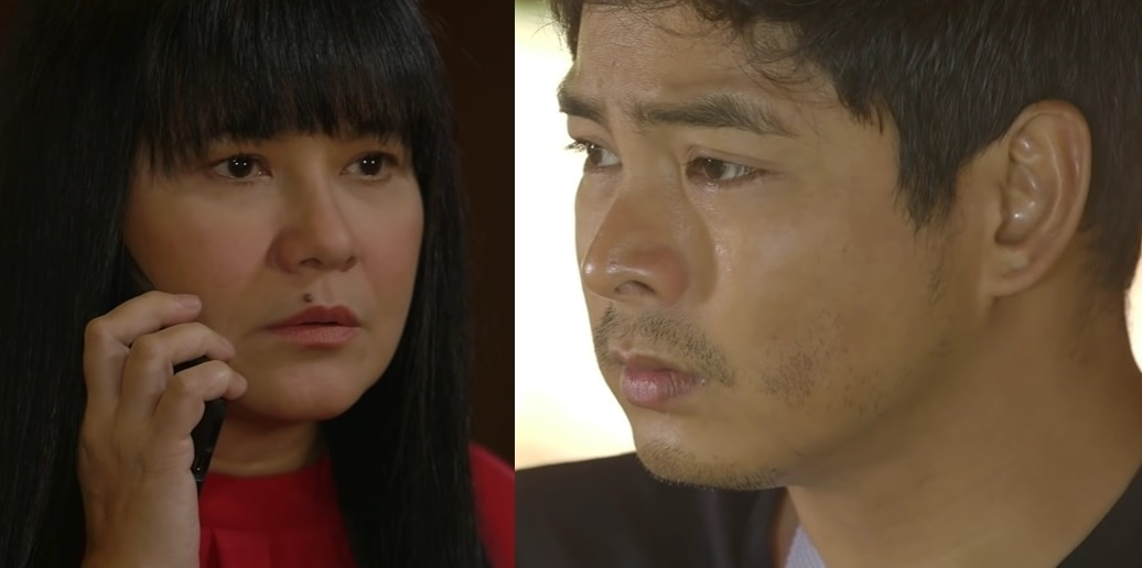 """Cardo returns to combat, prepares face-off with Lorna in """"FPJ's Ang Probinsyano"""""""