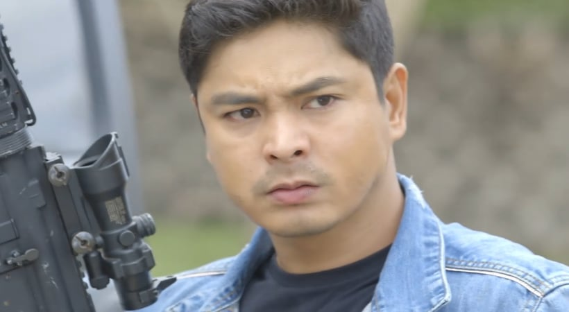 Cardo (Coco Martin) seeks revenge on Black Ops (1)
