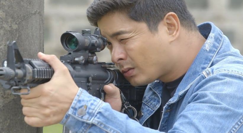 Cardo (Coco Martin) seeks revenge on Black Ops (3)
