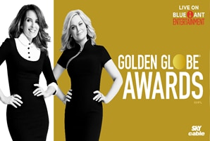 Hollywood awards season kicks off with 78th Golden Globe Awards airing on SKY