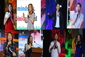 Journos, execs champion media literacy in Pinoy Media Congress Year 13