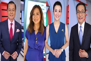 "Filipinos' voice in focus in ABS-CBN news' ""Halalan 2019: Ipanalo Ang Boses Ng Pilipino"" special coverage"