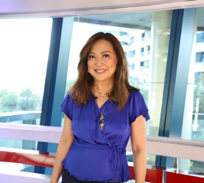 Karen Davila 1