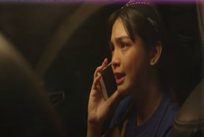"Heaven questions Barbie's suicide in ""Bagong Umaga"""