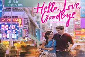 Record-breaking Philippine film Hello, Love, Goodbye returns to Taiwan to make history anew