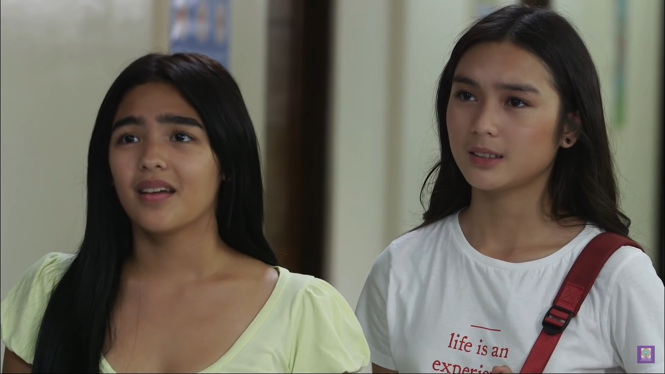 """Andrea and Francine expose Eula's scam in """"Huwag Kang Mangamba"""""""