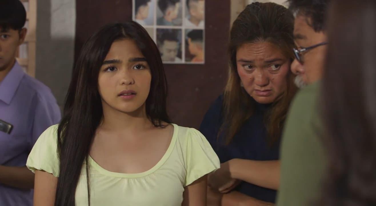Mira (Andrea Brillantes) in Huwag Kang Mangamba