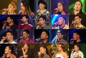 """Idol Philippines"" Top 20 inspire with stories of perseverance"