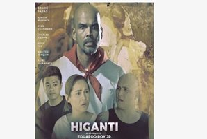 "Benjie Paras seeks revenge for wife in ""Ipaglaban Mo"""