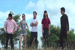 """Kuya Kim challenges """"Spirits Reawaken"""" stars on """"Matanglawin"""""""