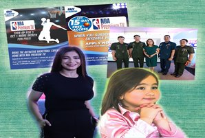 """The General's Daughter"" gains high nationwide viewership, ABS-CBN News, COMELEC, and partners vow to give Filipinos a louder voice in ""Halalan 2019"""