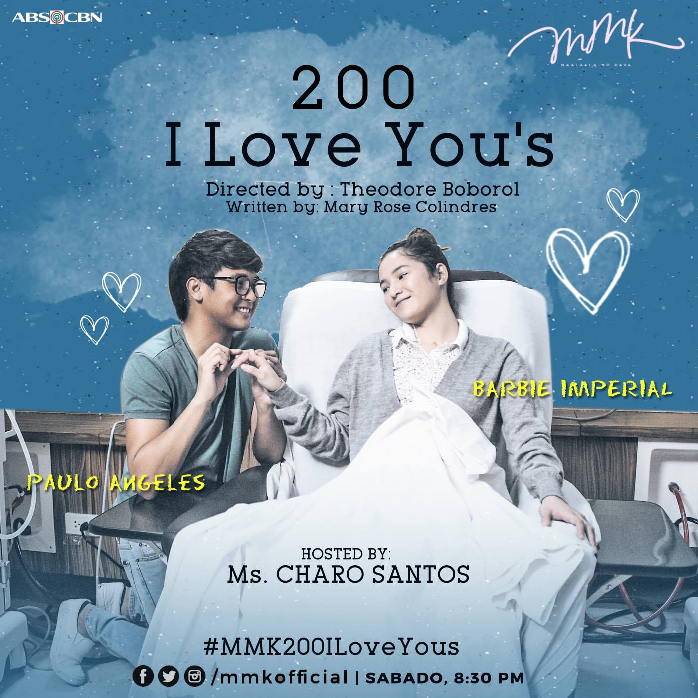 """Barbie, Paulo, and Ronnie in extraordinary stories of resilience and hope on """"MMK"""""""