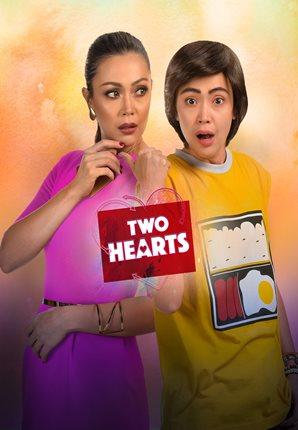 Two Hearts (Sana Dalawa Ang Puso)