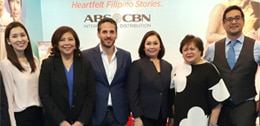 "ABS-CBN seals ""The Promise"" format rights deal for Mexico"