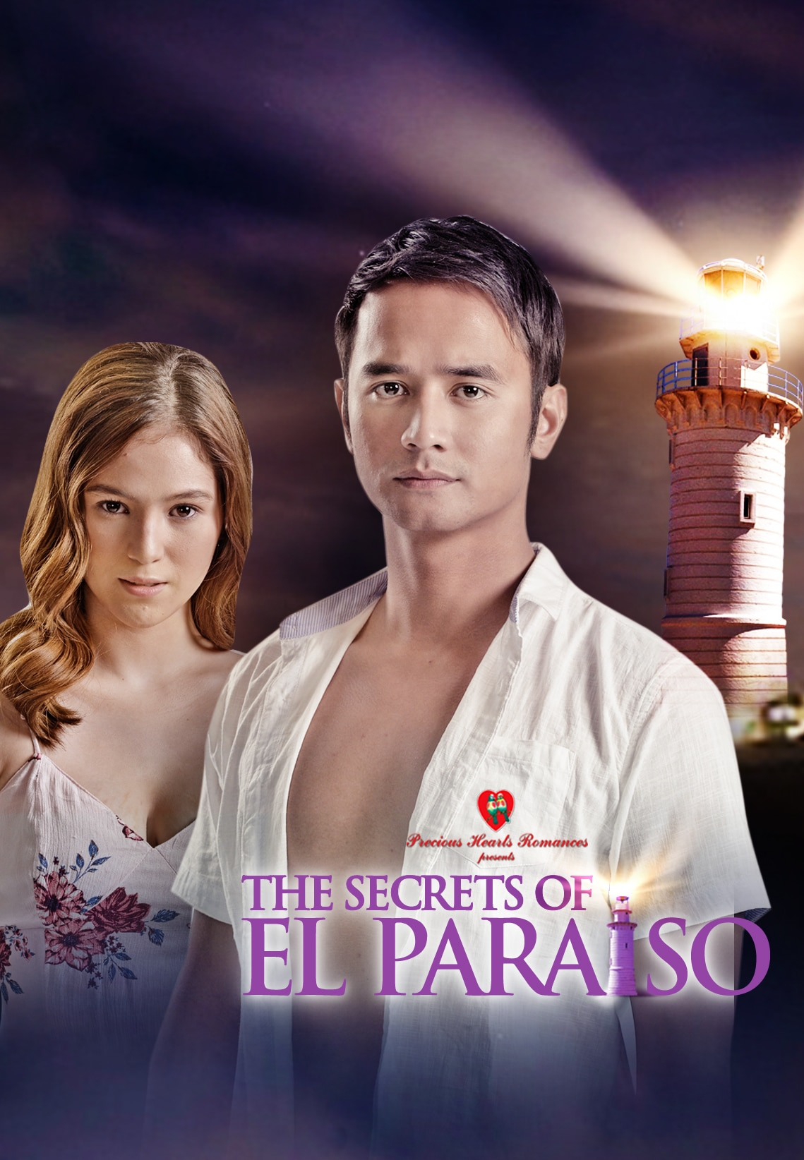 The Secrets of El Paraiso