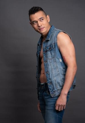 Jake Cuenca