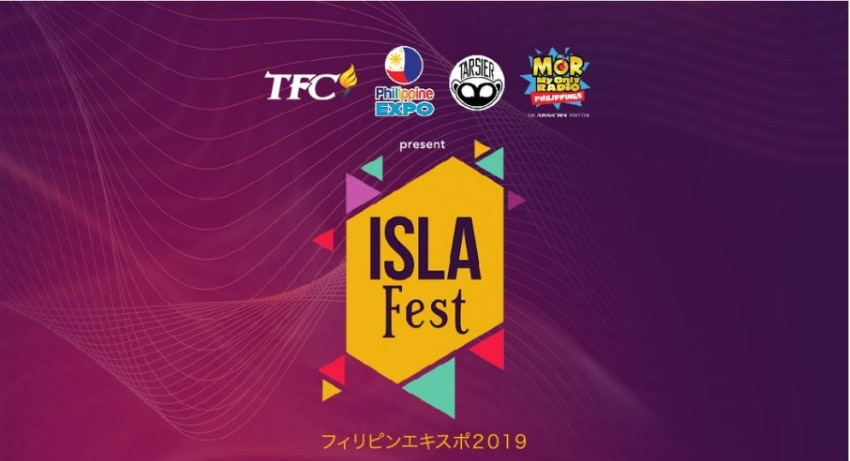 """Join """"IslaFest"""" for a one-of-a-kind Filipino-Japanese fusion event"""