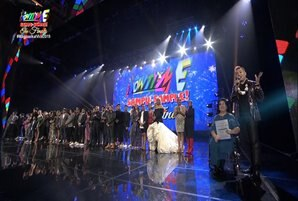 """""""It's Showtime"""" honored by NCCA for championing Filipino arts and culture"""