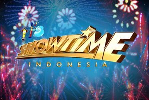 "ABS-CBN inks format deal with MNCTV Indonesia for ""It's Showtime"""