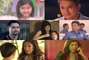 6 Kapamilya characters show sacrifice is the ultimate act of love