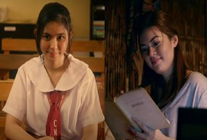 "Loisa, Shaina power through heartache and broken dreams in iWant's ""Past, Present, Perfect?"""
