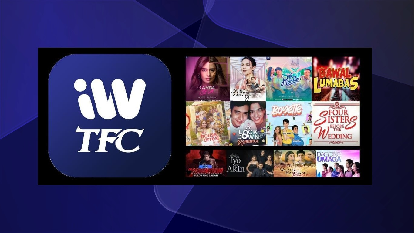 ABS-CBN launches new iWantTFC streaming service for Filipinos worldwide