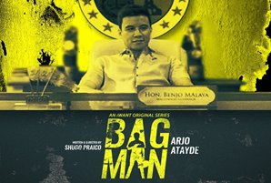"Arjo's ""Bagman"" on iWant gets praises, has netizens wanting more"