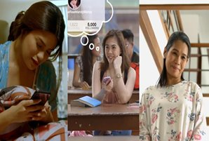 """3 lessons on the impact of technology on relationships from iWant's """"Touch Screen"""""""