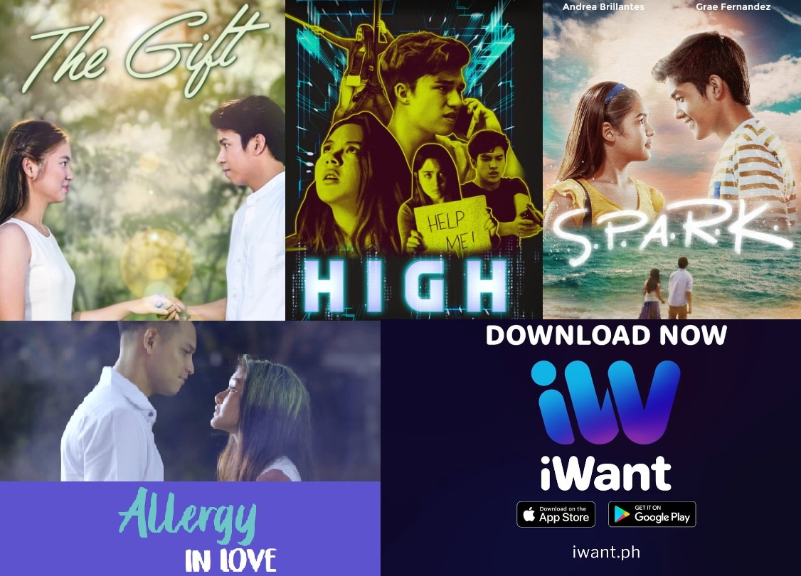 iWant partners with Smart and Globe for streaming of free shows, movies