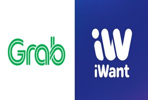 Grab users get ad-free access to iWant shows, movies with GrabRewards points