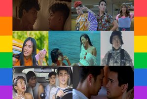 Be at home with yourself on iWantTFC: 8 LGBTQ+ movies and series about living authentically