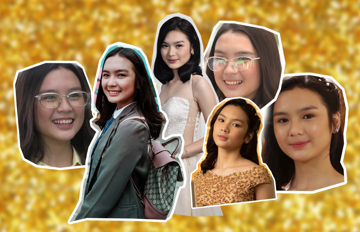 """6 moments that showed """"Kadenang Ginto's"""" Cassie has a golden heart"""